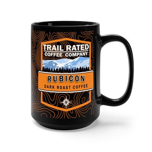 Rubicon Coffee Mug 15oz