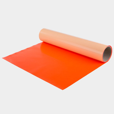 Flou Orange 3626