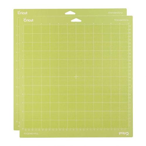 """משטח עבודה ירוק 30.5-30.5 ס""""מ"""
