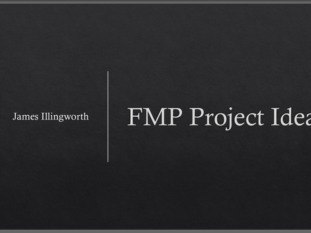 FMP Synopsis