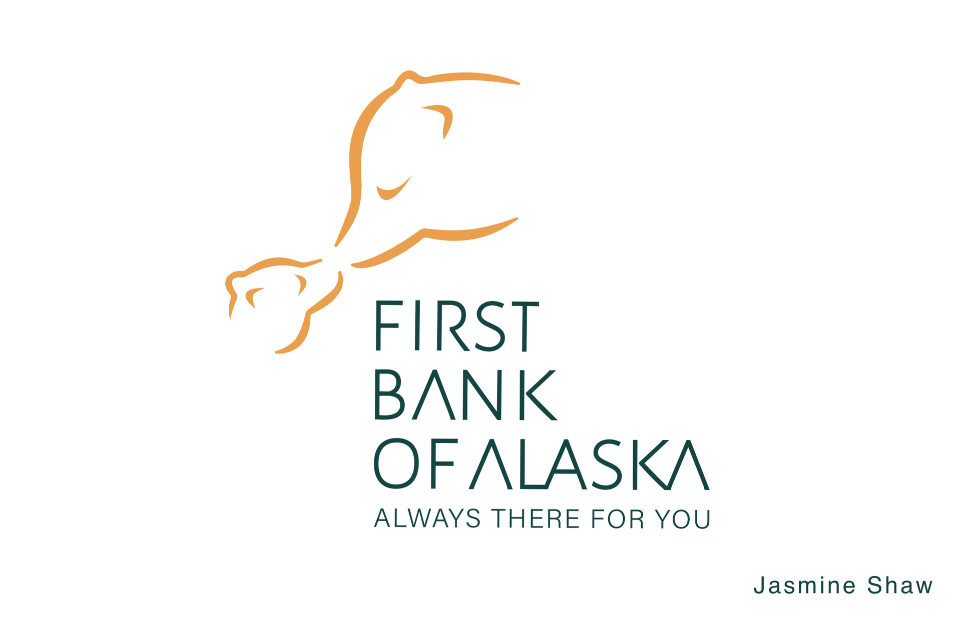 First Bank of Alaska