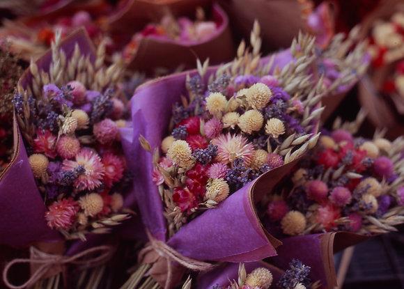 Greenwich Village Flowers