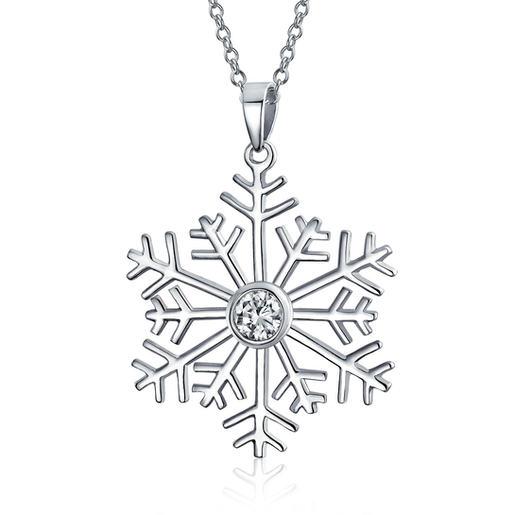 holiday-necklace-pendant-winter-snowflak