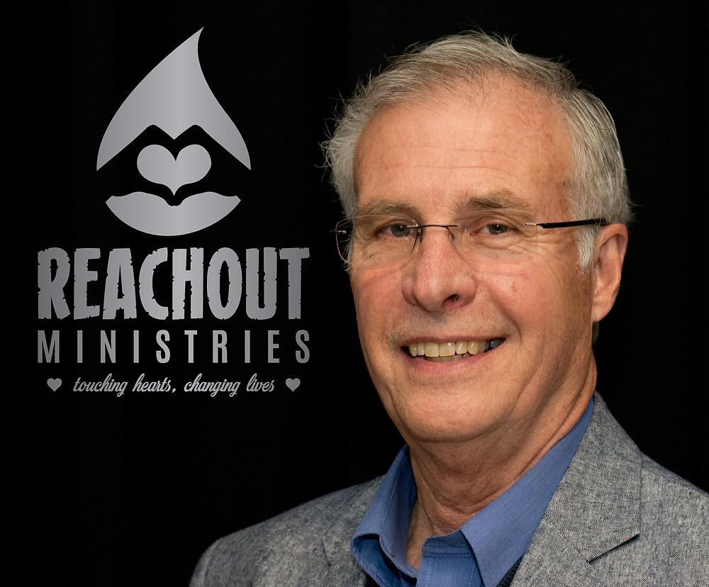 CEO Fred Beach