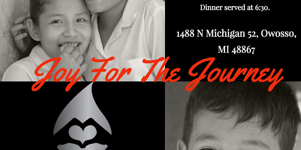 Reachout Ministries 6th Annual Fundraising and Appreciation Event