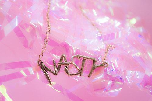Nasty Woman Chain
