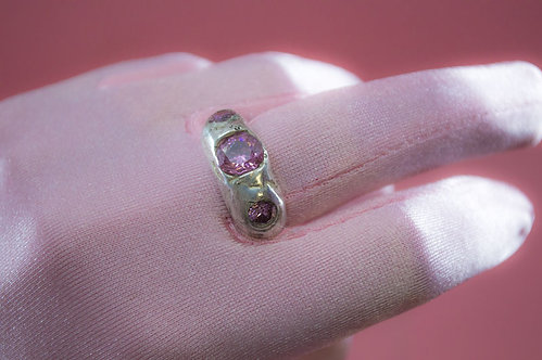 Opulence Ring