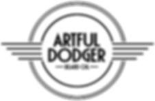 Artful Dodger Beard Oil