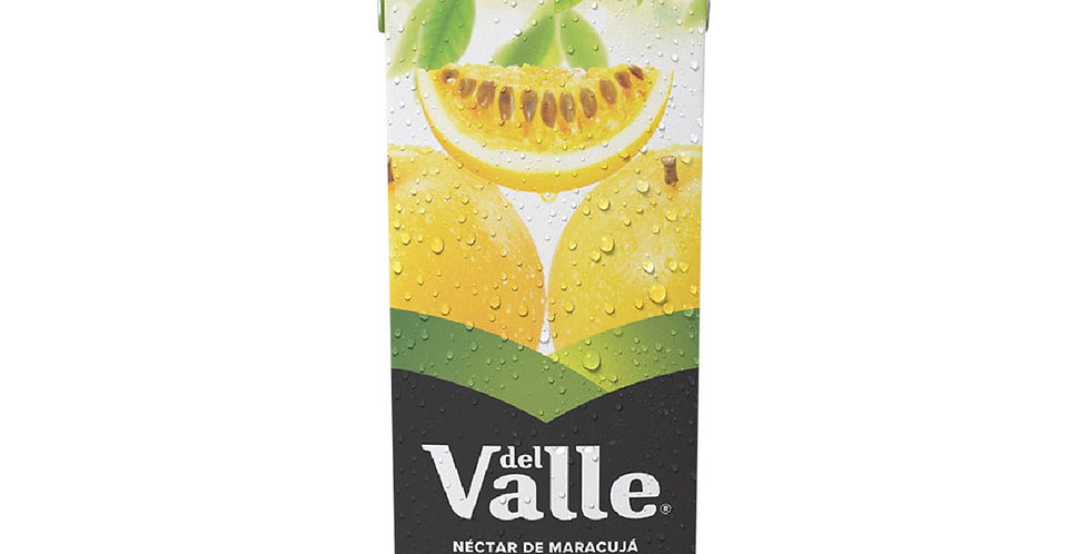 Del Valle de maracuja 1L