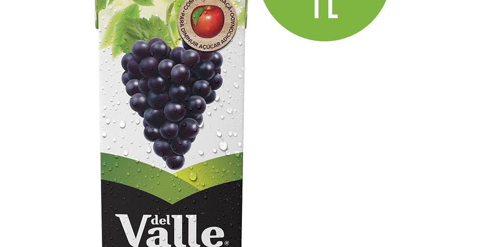 Del Valle de uva 1L