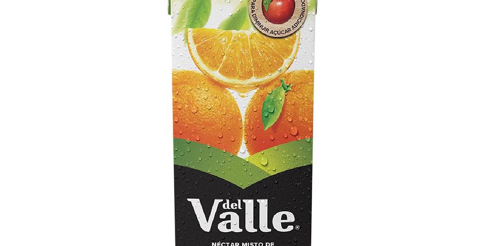 Del Valle de laranja 1L