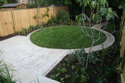Wimbledon Garden