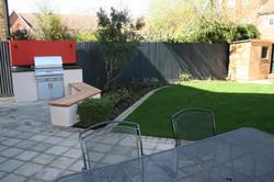 Stone Meadow Garden