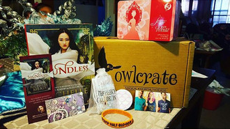 """Review: """"OwlCrate"""""""