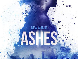 """Review: """"New World Rising: Ashes"""" by Jennifer Wilson"""
