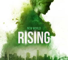 Interview with Jennifer Wilson - Author of the New World Trilogy from OfTomes Publishing