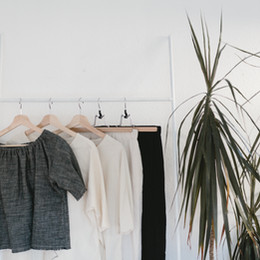 Refresh your wardrobe for 2021 - Declutter & Organise Your Clothes