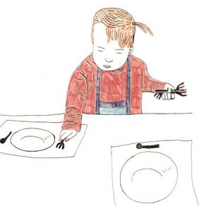 어린이 발달단계의 특징