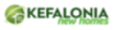 Kefalonia New Homes logo