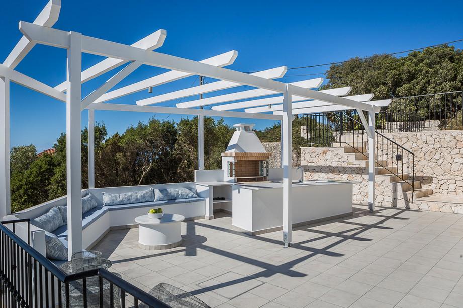 Villa Apollonia exterior