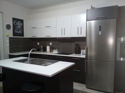 New kitchen design & construction