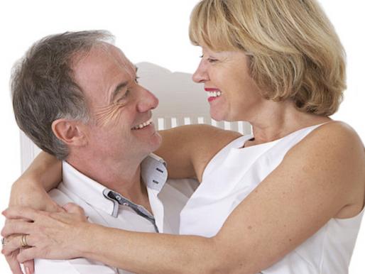 Bienvenue sur le blogue d'un vieux couple jasant sexe !