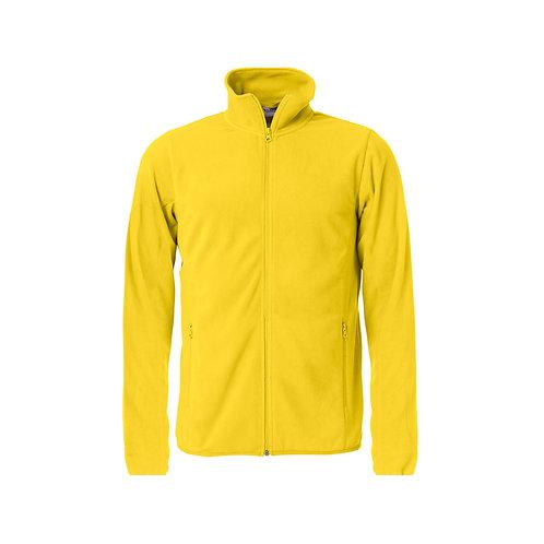 Basic Micro Fleece Jacket, Clique 023914