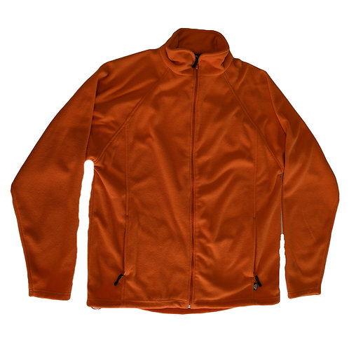 Micro Fleece Jacket – Salzenger