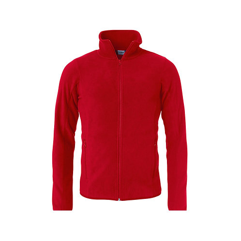 Basic Polar Fleece Jacket, Clique 023901