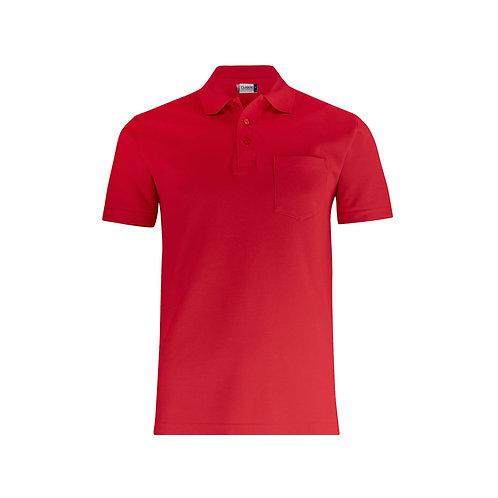 Basic Polo Pocket, Clique 028255