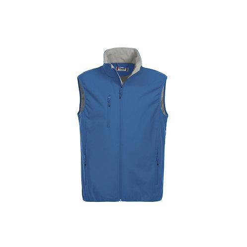 Basic Softshell Vest, Clique 020911