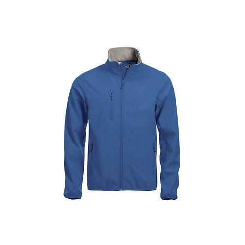 Basic Softshell Jacket, Clique 020910