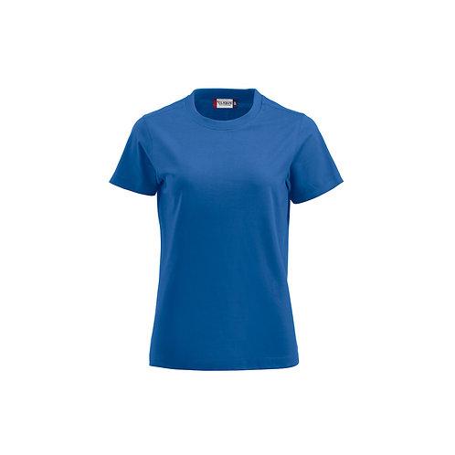T-Shirt, Premium-T Ladies, Clique 029341