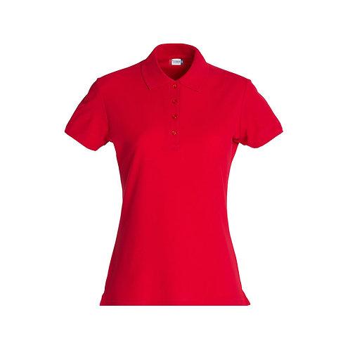 Basic Polo Ladies, Clique 028231