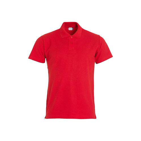 Basic Polo S/S Junior, Clique 028232