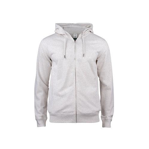 Premium OC Hoody Full Zip, Clique 021004