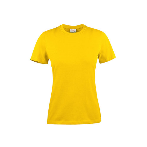Heavy T-Shirt Lady, Printer 2264014