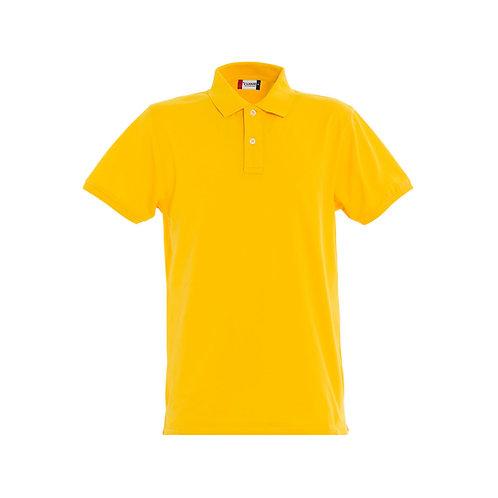 Stretch Premium Polo, Clique 028240