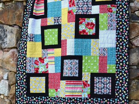 Need a Quick Quilt?