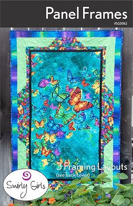 Panel Frames Quilt
