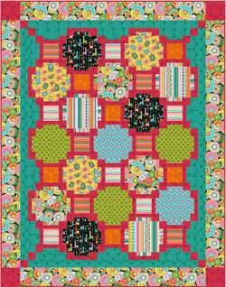 Focus Pocus in Culture Club by Michael Miller Fabrics
