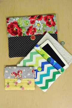 SGD030 Pocket Portfolio