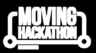 Self-driving Moving hackathon logo