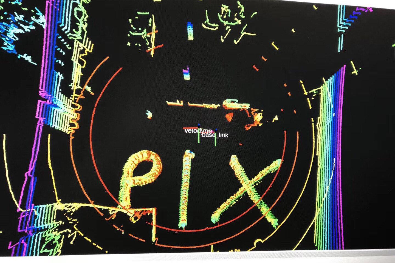 PIX Boost