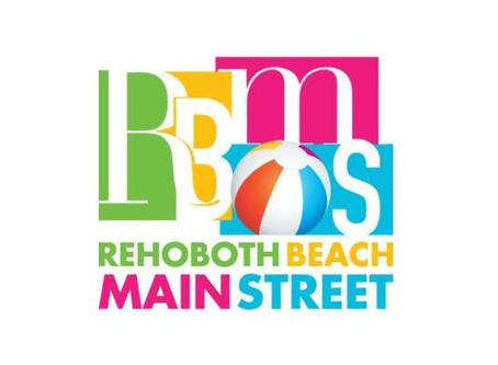 Rehoboth Beach Main Street Makes Donation to First Responders Through Anonymous Donation