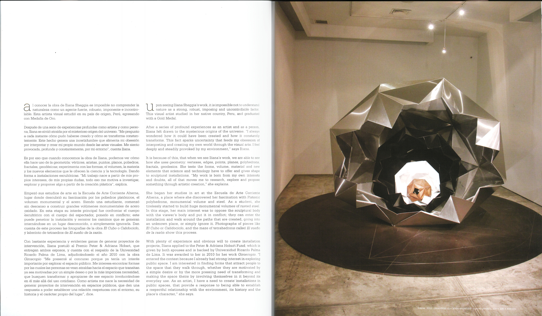 Revista ARTE AL LIMITE