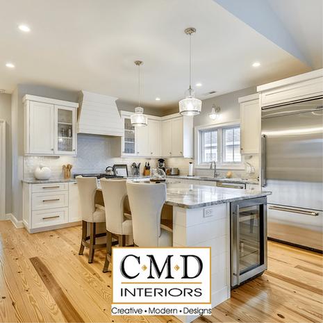 CMD Interiors