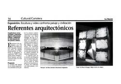 Referentes Arquitectónicos