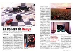 La Collera de Beuys