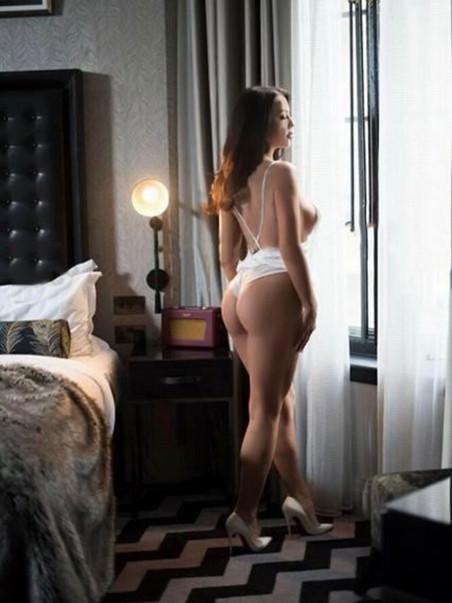 Alexis Escort New York